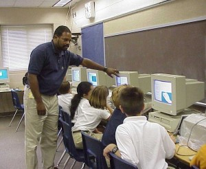 Computer Instructin with DCPS