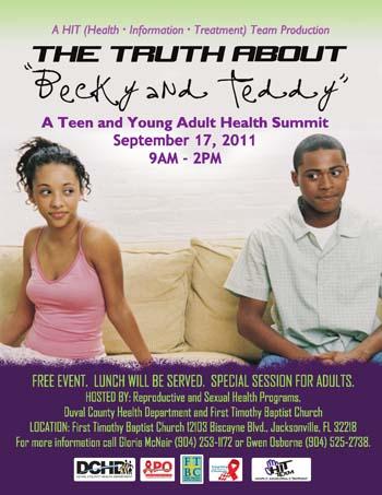 Teen Health Summit