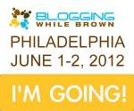 Blogging While Brown 2012 in Philly
