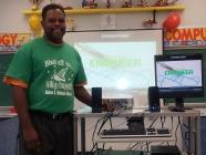 Wm Jackson, STEM Teacher