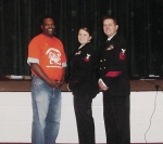 Week of Valor with Navy Presenters