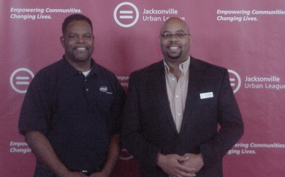 Wm Jackson and Anthony Butler
