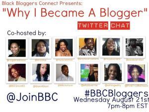 Black Blogger Connect