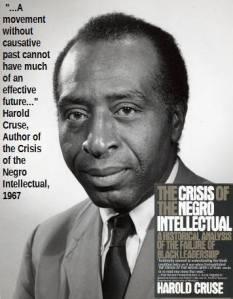 Crisis in Black Ameria