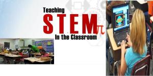 Teaching STEM