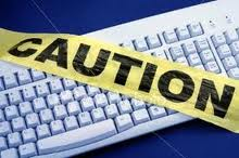 Internet Caution