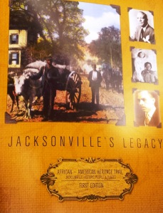 Jacksonville Legacy