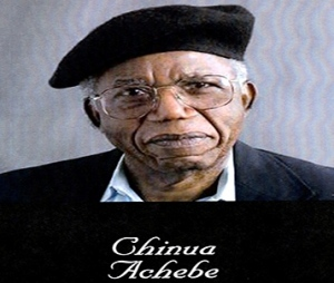Chinua Achege