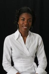 Dr Nicki Washington