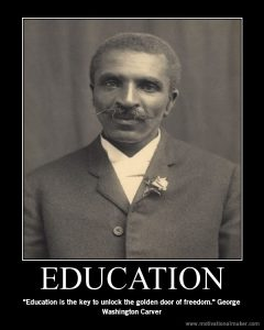 The Power and  Empowerment of Education