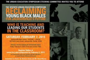 Urban Education Symposium 2