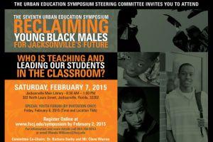 Urban Education Symposium 2