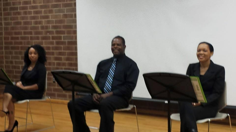 Ari Turner William Jackson and Tangela Floyd