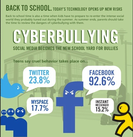"the technological issue of cyber bullying 'gen y gets lost in the realms of cyber space ""technological is like an axe in the when considering the social and cultural issue of cyber bullying."