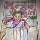 Moxie Girl Comics