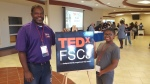 TEDxFSCJ with Elisha