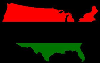 blackamericanusaflag