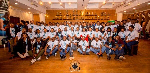 WordCamp Nairobi Kenya 2017