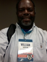 William Jackson, Blogger Thought Leader