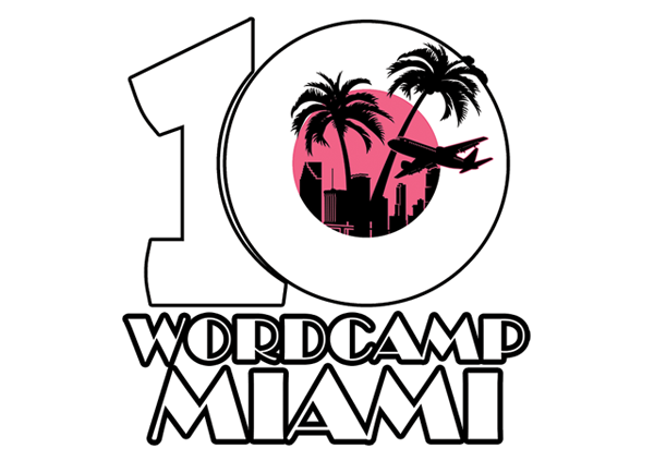 Wordcamp Miami 2018