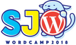 wordcamp-san-jose-2018-logo